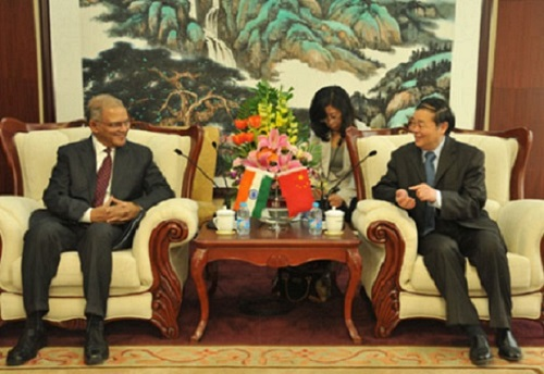 Huge manufacturing potential cooperation between Chongqing and India