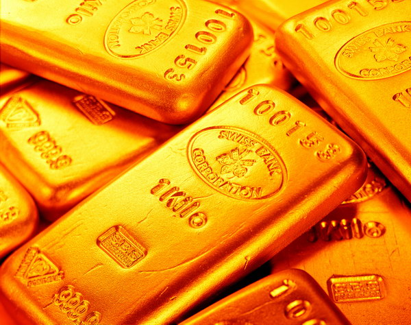Gold demand is falling sharply in China and India